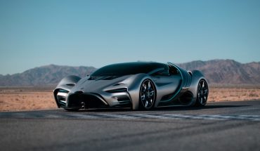 More than 1,600 kilometers of autonomy for a hydrogen supercar