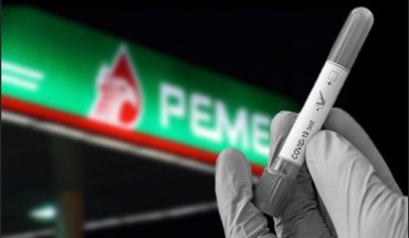 More than six covid-19 infected in PEMEX; thousand 181 deaths in five months of pandemic