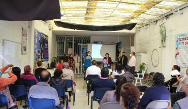 Morelia City Council trained 1000 contingency entrepreneurs by Covid-19