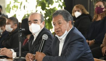 "Morena proposes to divide Ecatepec and form a new municipality: ""Ciudad Azteca"""
