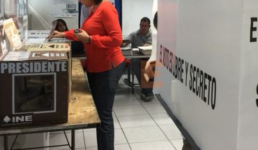 Number of undecided voters in Michoacán grows