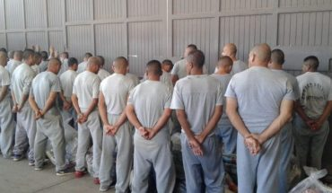 Omissions cause more than 220 COVID contagions in Chihuahua criminals
