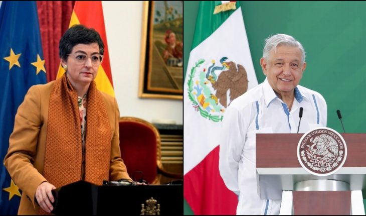 Pandemic comparison is not helpful, Spain replies to AMLO