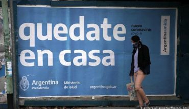 Pandemic gains advantage in Argentina between contradictions and political conflicts