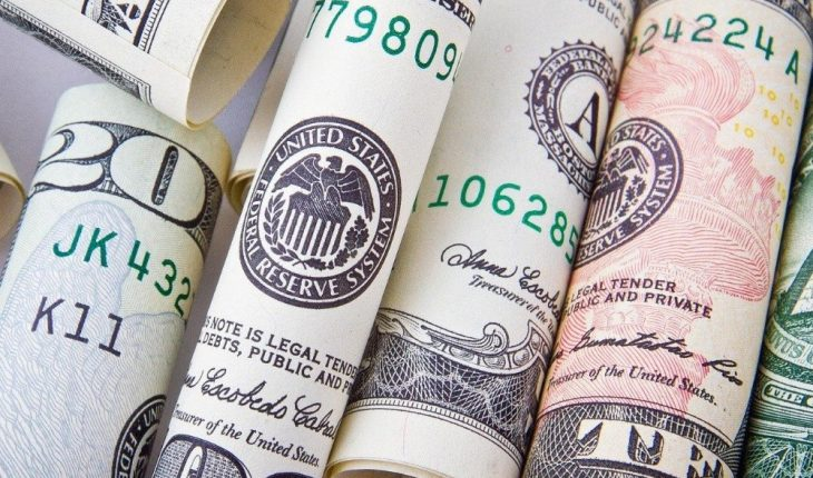 Precio del dólar hoy domingo 30 de agosto 2020, tipo de cambio