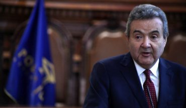 President of the Supreme Court defended the judges who granted the freedom of Hugo Bustamante