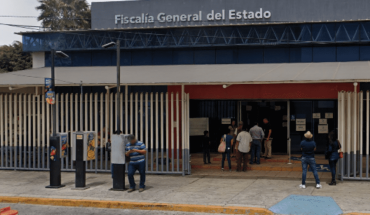 Public Prosecutor's Office is investigated for assaulting Guadalajara chauffeur and police