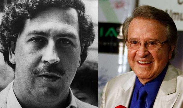 """Quico"" confessed that he rejected a million-dollar proposal from Pablo Escobar"