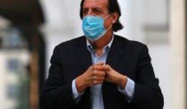 RN parliamentarians bloc back interior minister and mayor of La Araucanía