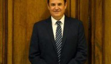 Radio man: deputy (RN) Luis Pardo is not disabled in votes despite his past in regional media