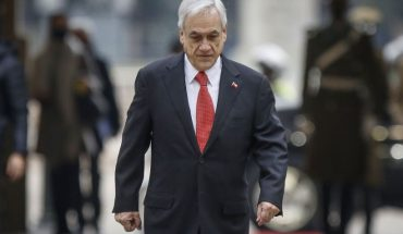 "Sebastián Piñera: ""Win The Apruebo or the Rejection, Chile needs a Constitution that unites us"""