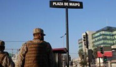 "Step-by-Step Plan: Nine communes entered ""transition"" in the Metropolitan Region"