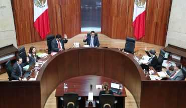 TEPJF rejects Muñoz Ledo accusations of alleged bribes to magistrates