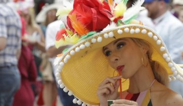 The Kentucky derby will be held without spectators
