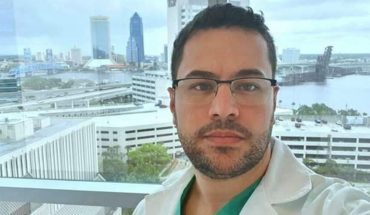 The poignant letter from a Brazilian doctor who died of coronavirus