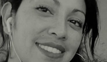 They activate the cause for Florence Morales: they found her lifeless in a police station