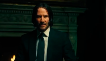 "They announce the fourth and fifth part of the film ""John Wick"""