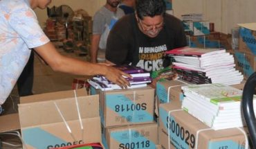 They will make staggered book delivery to avoid risks: SEPyC