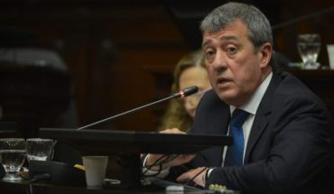 Three sons of Senator Adolfo Bermejo participated in a clandestine party