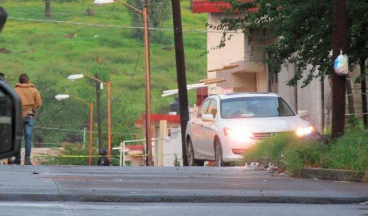 Comerciante es privado de la vida a bordo de su automóvil en Jacona, Michoacán