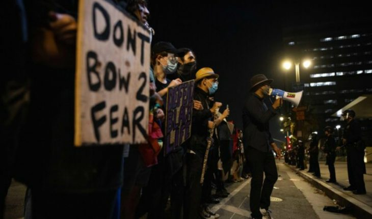U.S.: Under 17 arrests after two-person murder during Black Lives Matter protest in Wisconsin