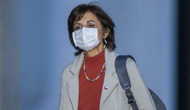 Undersecretary of Health sent congratulations to Argentina on announcement of coronavirus vaccine production