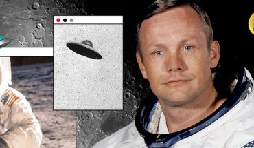 Video What happened to Neil Armstrong when he came back from the moon?