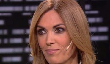 "Viviana Canosa and a new controversy: ""I take chlorine dioxide"""
