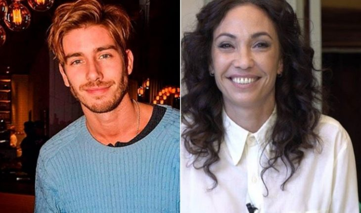 What Vico D'Alessandro said about the romance rumor with Ernestina Pais