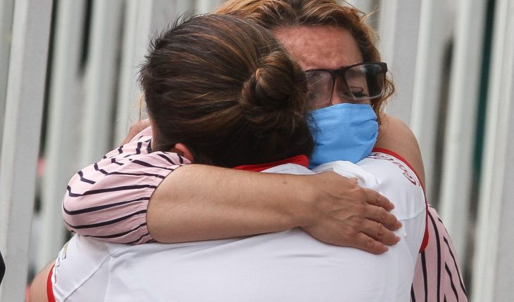 With 695 more deaths per COVID, Mexico surpasses 52,000 deaths