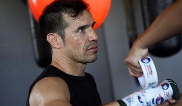 Wonder Martinez returns to the ring after six years