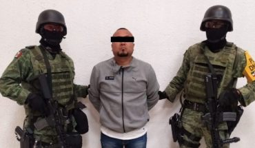 rise and fall of one of Mexico's most wanted