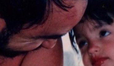 ¿De qué murió el papá de Eiza González?