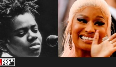 ¿Tracy Chapman vs. Nicki Minaj? La rapera ganó demanda por infracción de derechos de autor