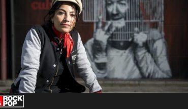 """¿Ya escuchaste el nuevo single de Ana Tijoux """"Pa Qué""""? — Rock&Pop"""