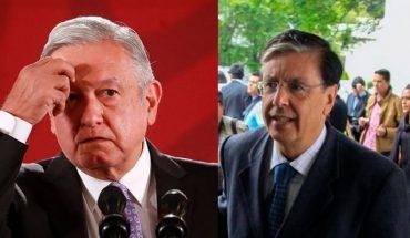 """""""Mi lealtad no era ciega, ahí comenzaron los problemas"""" ex director del habla de AMLO"""