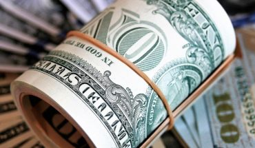 The price of the dollar rises today Wednesday, September 23 in Mexico