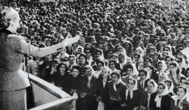 A 73 años de la sanción del voto femenino, recordamos el histórico hito