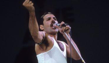 A 74 años del nacimiento de Freddie Mercury: difunden un video inédito en redes