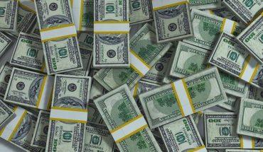 A la baja el precio del dólar hoy sábado 12 de septiembre en México