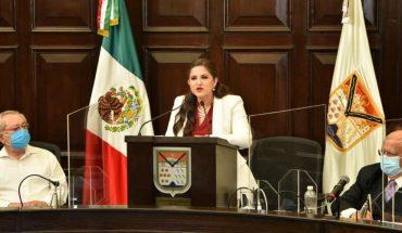'A los narcotraficantes se les debe fusilar': alcaldesa de Hermosillo