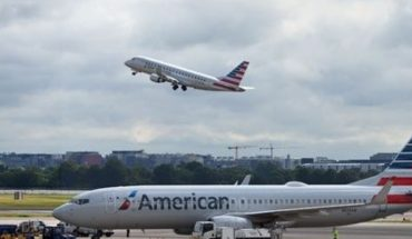 A más de 700 pasajeros se les prohibió volar en EU por no usar mascarilla