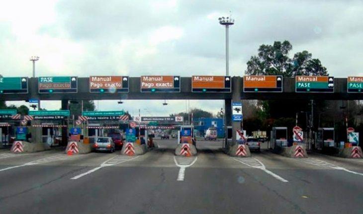 A partir de mañana se deberá circular con Telepase en las autopistas de la Ciudad