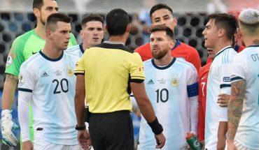 AFA confirmó que prescribió la sanción de Messi y estará en las Eliminatorias