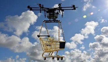 Amazon ya podrá entregar paquetes con el uso de drones en Estados Unidos