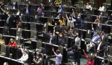 Aprueban reforma para quitar fuero presidencial; oposición acusa farsa
