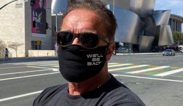 Arnold Schwarzenegger protagonizará su primera serie de televisión