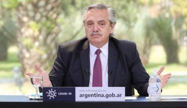 Asamblea General de la ONU: Alberto Fernández brinda su primer mensaje