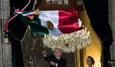 Así serán los festejos patrios en el Zócalo