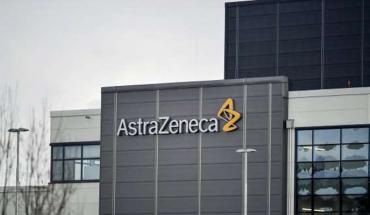 AstraZeneca suspendió pruebas de su vacuna contra Covid-19 tras causar mala reacción de un participante